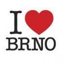 I Love Brno