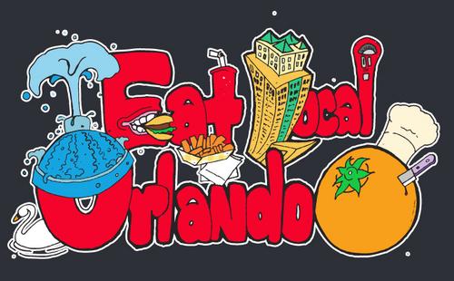 EatLocalOrlando Social Profile
