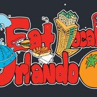 EatLocalOrlando | Social Profile