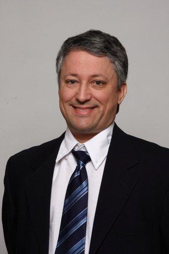Pierre Cyr