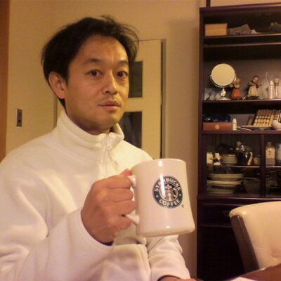 Shinozaki Motoshi | Social Profile
