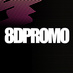 8DPromo Twitter