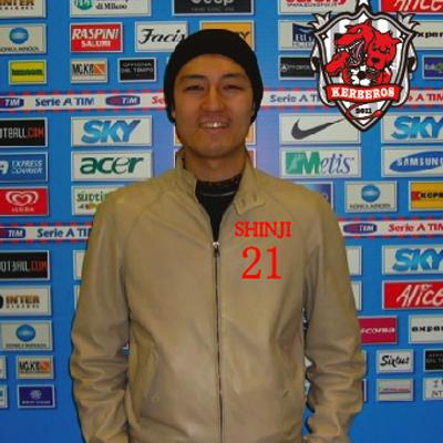 Shinji Takahashi | Social Profile