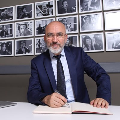 Mehmet Gezegen
