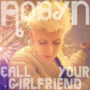 Robyn Music CZ
