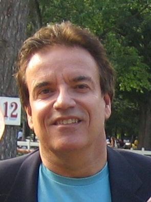 Ron Borges Social Profile