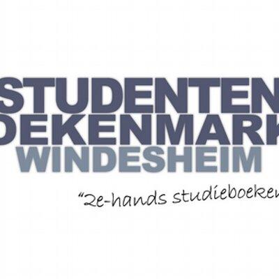 Studentenboekenmarkt