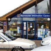 Warminster Info