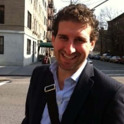 Jesse Eisinger | Social Profile