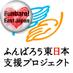 ふんばろう東日本支援プロジェクト Social Profile