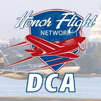 Honor Flight DCA | Social Profile