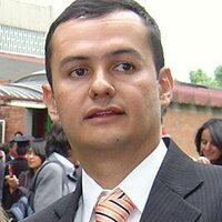 Antonio Espitia   Social Profile