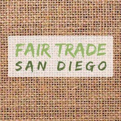 Fair Trade San Diego | Social Profile