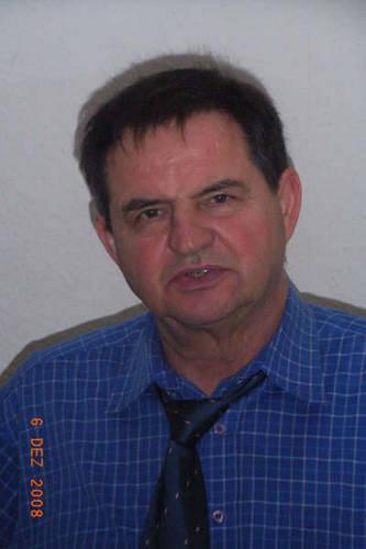 Bernd Luge