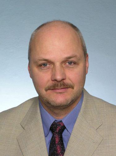 Pavel Kaiser