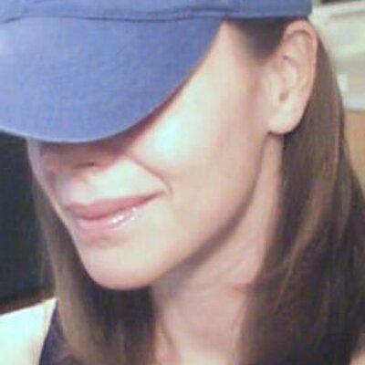 Confounded brunette | Social Profile