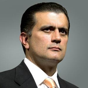 Alonso Lujambio Social Profile