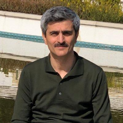 Zelkif Kazdal  Twitter Hesabı Profil Fotoğrafı