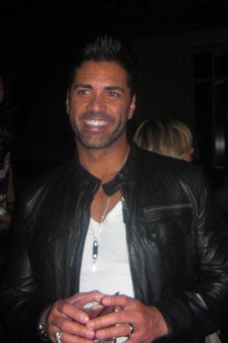 Costas Charalambous Social Profile