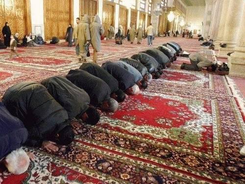 Egypt PrayTime Social Profile