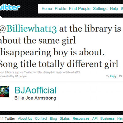 Billiewhat13 | Social Profile