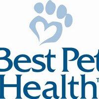 Best Pet Health | Social Profile
