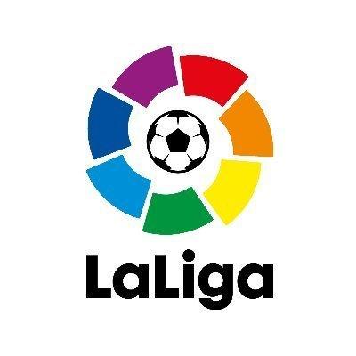 LaLiga  Twitter Hesabı Profil Fotoğrafı