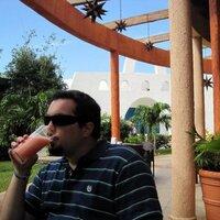 Evan Valensky | Social Profile