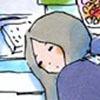今日マチ子  kyo machiko Social Profile