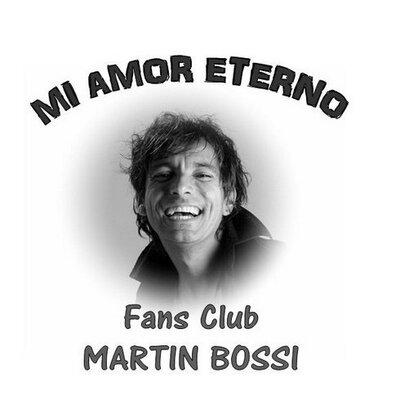 MartinBossi FansClub | Social Profile