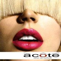 Salon Acote | Social Profile