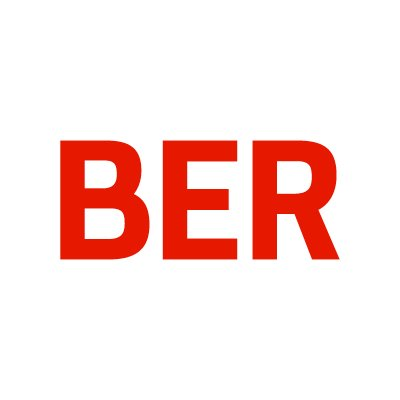 BER – Berlin Brandenburg Airport