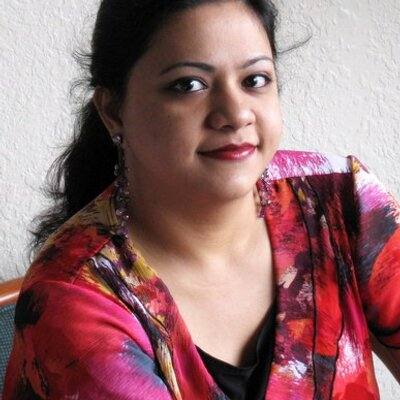 Shreya Mukherjee | Social Profile