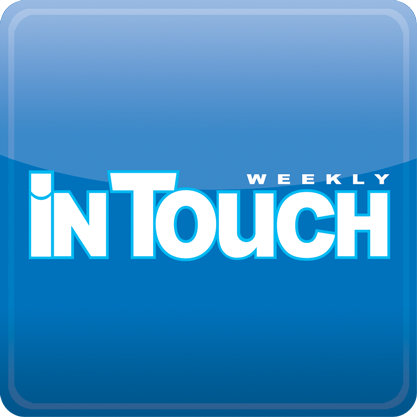 In Touch Weekly Social Profile