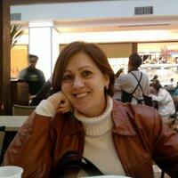 Jussara L. Cadore | Social Profile