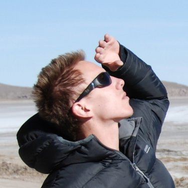 Ryan Maxwell | Social Profile