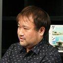 東浩紀 Hiroki Azuma