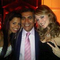 Carlos R.  | Social Profile