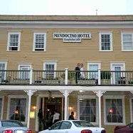 Mendocino Hotel | Social Profile