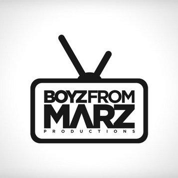 MARZ   Social Profile
