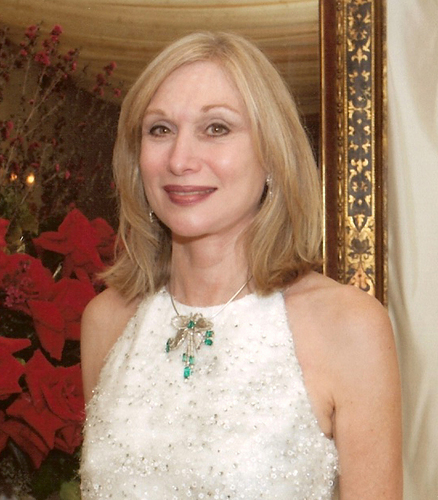 Ellen Olivier Social Profile
