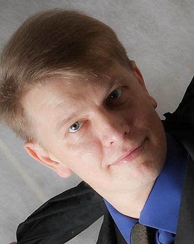 Александр Репин Social Profile