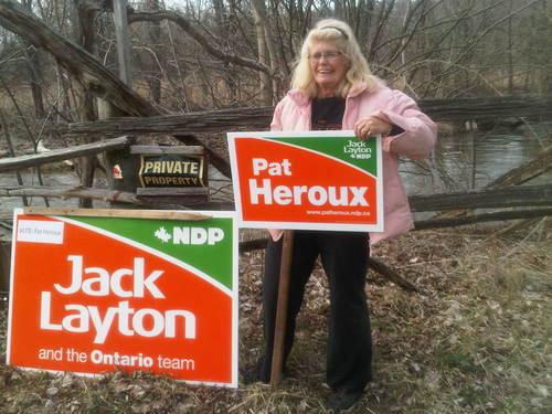 Pat Heroux