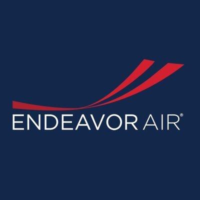 Endeavor Air  Twitter Hesabı Profil Fotoğrafı