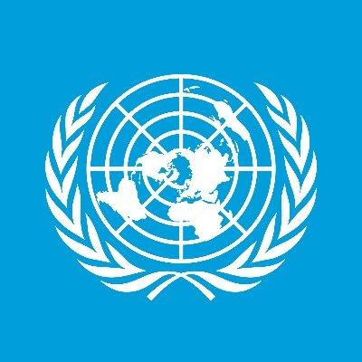 United Nations  Twitter Hesabı Profil Fotoğrafı