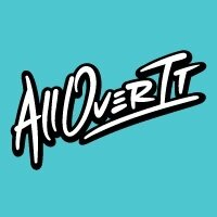 All Over It | Social Profile