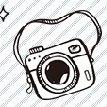 カメラ男子
