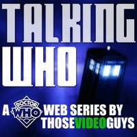 Dr Who: Talking Who | Social Profile