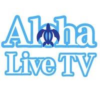 アロハライブTV alohalivetv   Social Profile