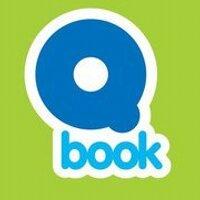Qbook | Social Profile